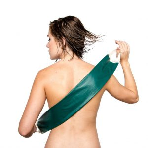 Teal Body Buddy Back® & Body Lotion Applicator