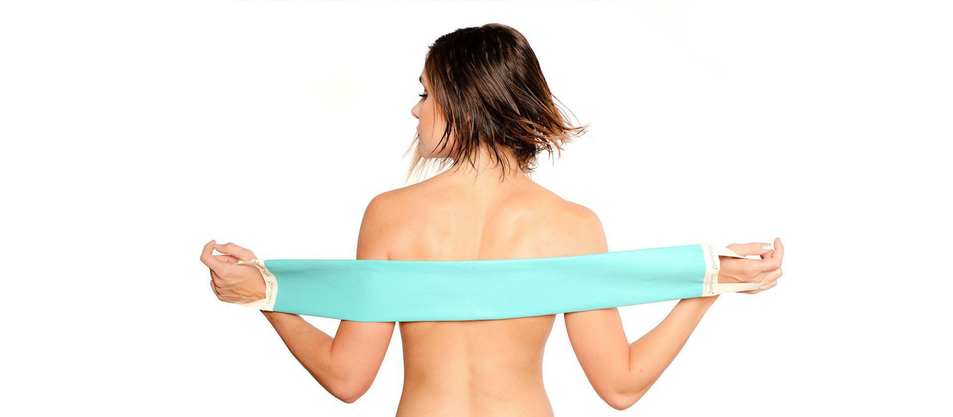 Aqua Back & Body Lotion Applicator